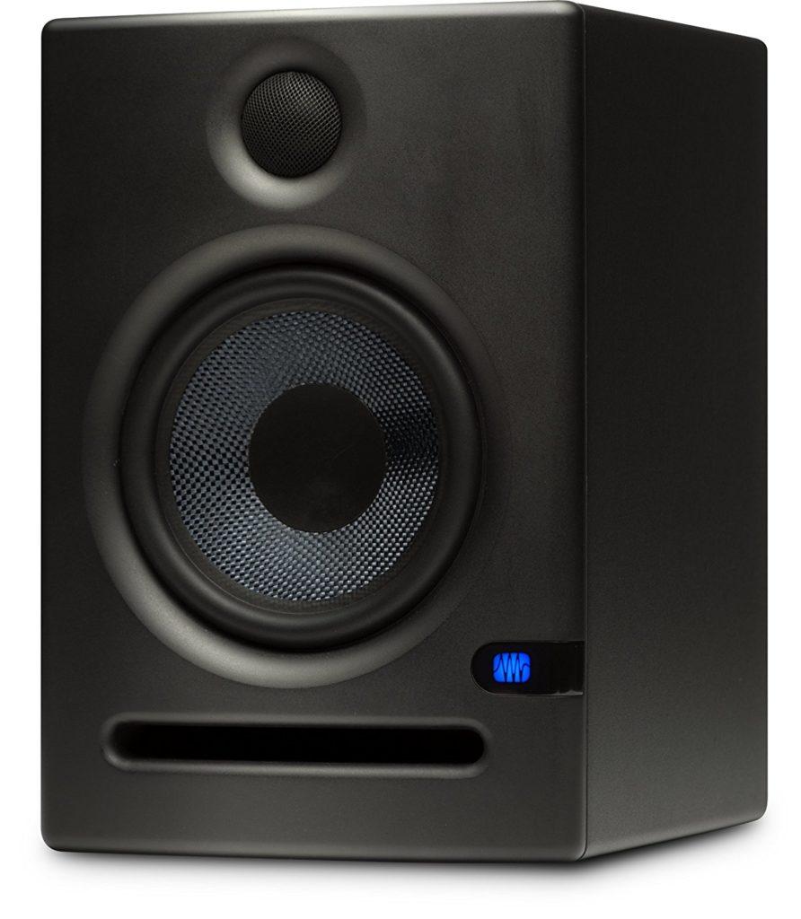 Review: PreSonus Eris E5 - AudioGearz