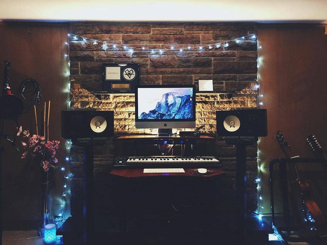 10 Cheap Music Studio Improvements - AudioGearz